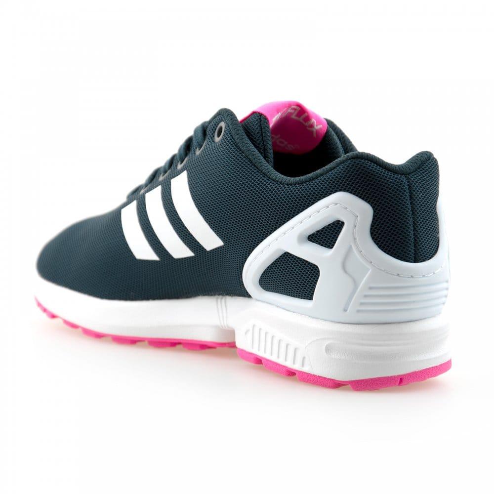 Adidas Flux Trainers Ladies