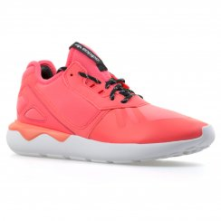Adidas Originals Youths Tubular Runner Trainers (Flared/White)