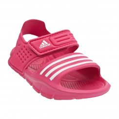 Adidas Performance Infants Akwah 8 Sandals (Pink)