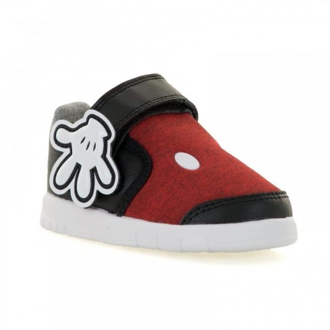 adidas mickey mouse trainers