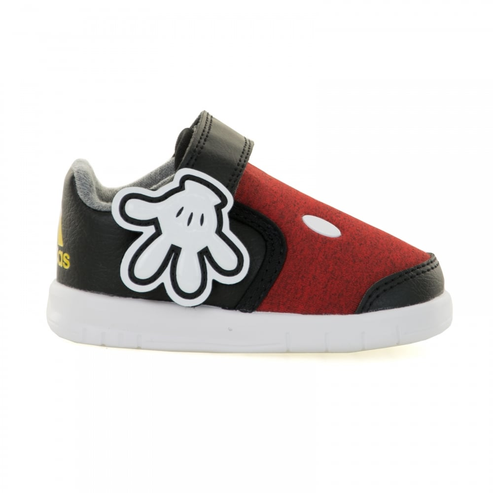 adidas minnie mouse trainers