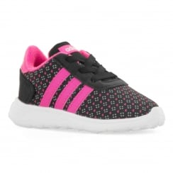 Adidas Performance Infants Lite Racer 316 Trainers (Black)