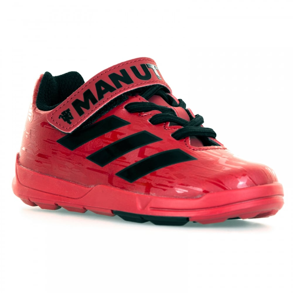 adidas manchester united trainers