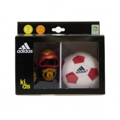 Adidas Performance Infants Manchester United Crib Pack (Black)
