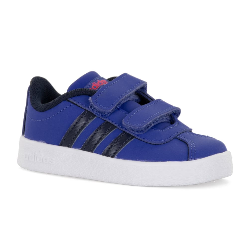 adidas vl neo court infants trainers