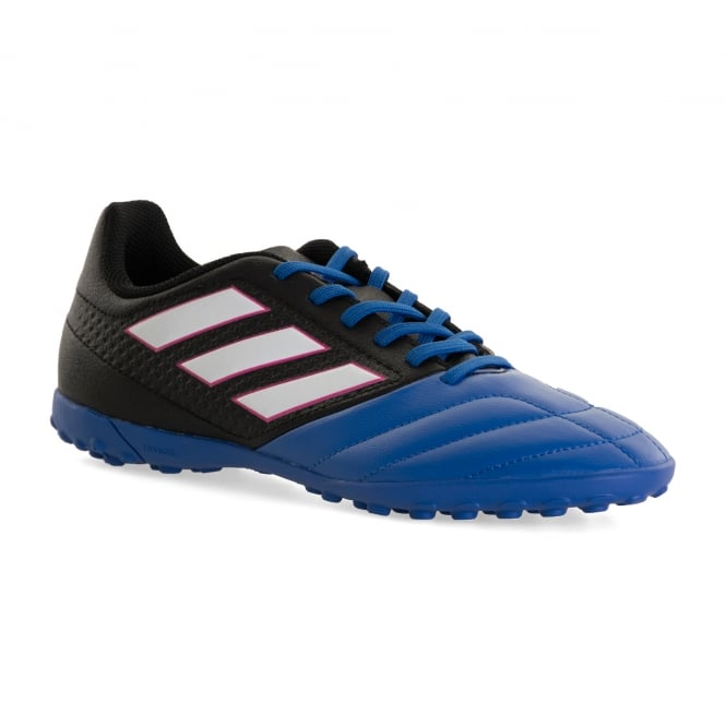 e434e5a30b6 adidas performance juniors ace 17.4 tf football trainers black sports from loofes  uk