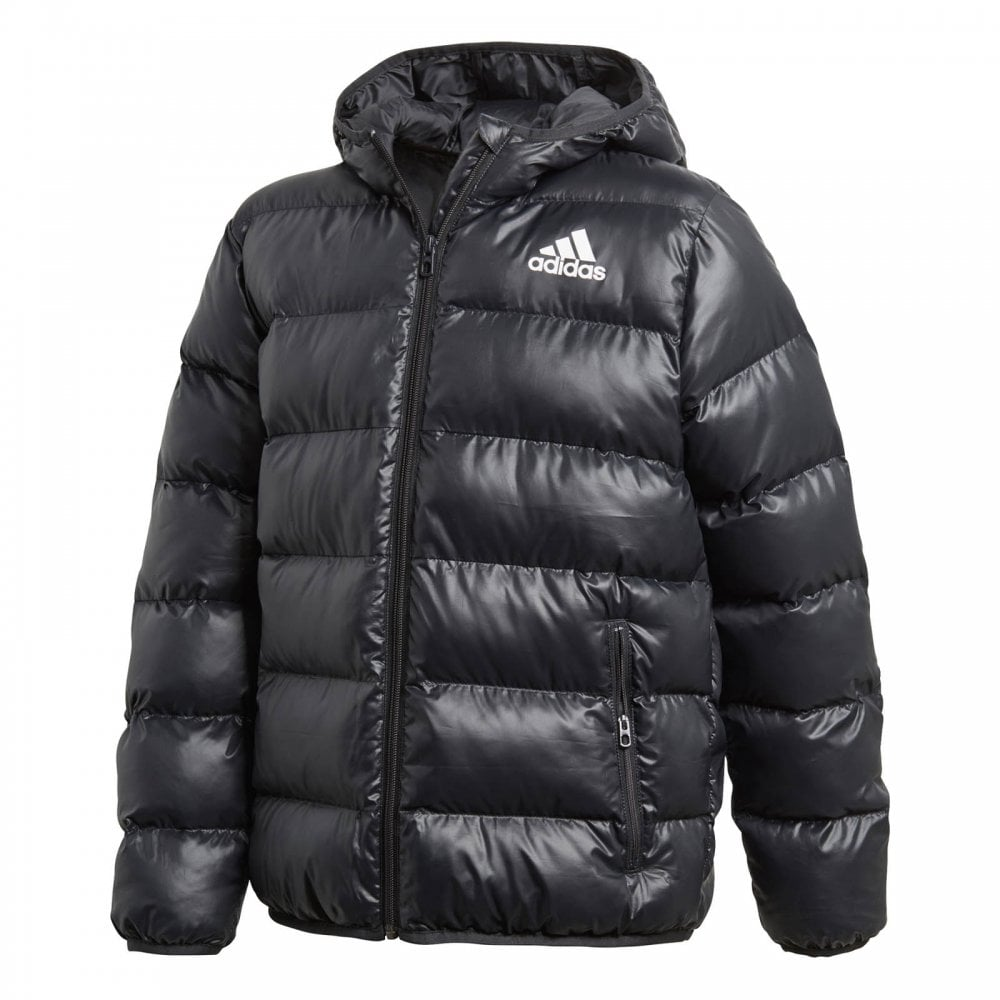 ac4686cd2 Juniors Boys BTS Puffer Coat (Black)