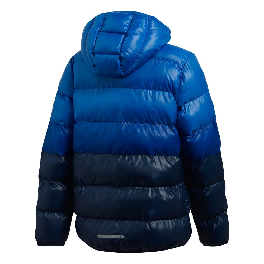 61cadadf8 Juniors BTS Puffer Coat (Blue)