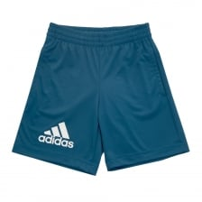 Adidas Performance Juniors GU Shorts (Blue)