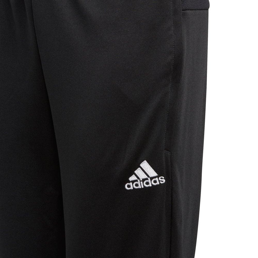timeless design 1b623 9f77a ADIDAS Performance Juniors Regista 18 Training Pants (Black   White)