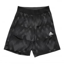 Adidas Performance Juniors X Knit Shorts (Black)