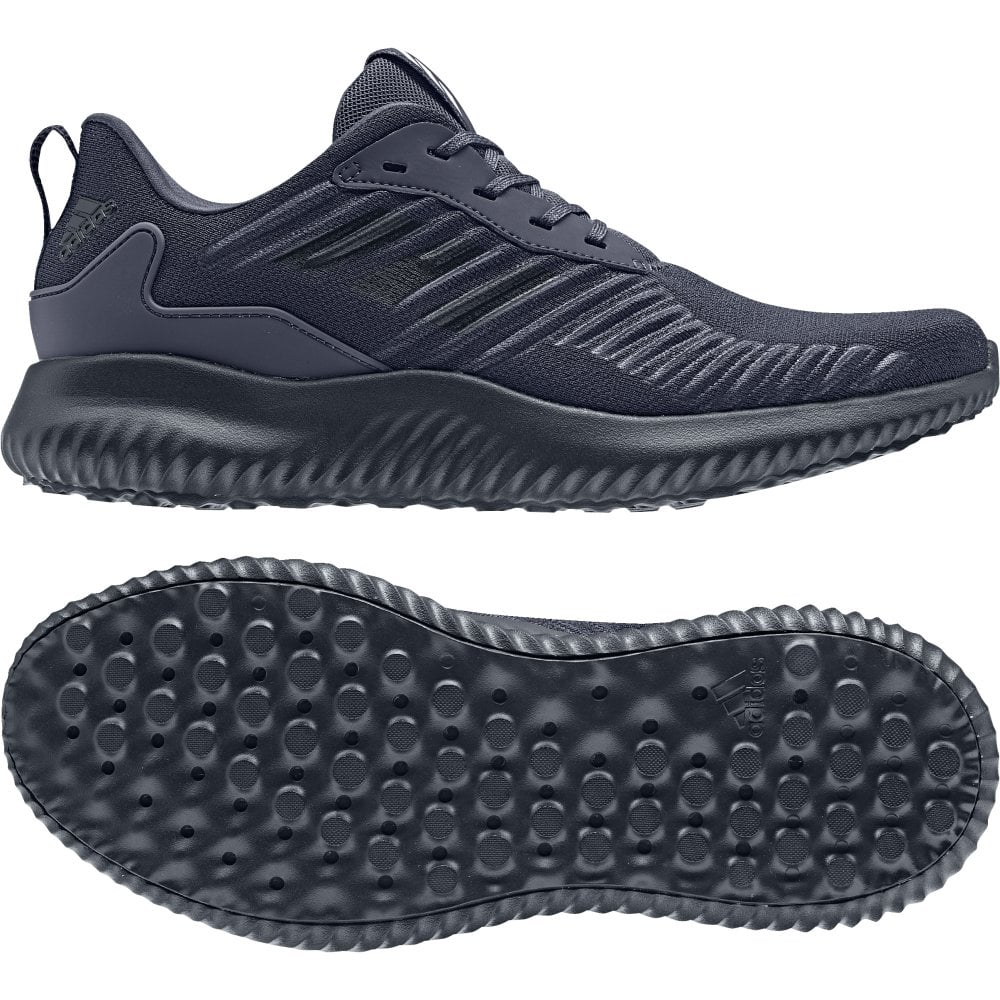 a408a72d9 ADIDAS Performance Mens Alphabounce 118 Trainers (Navy) - Mens from ...