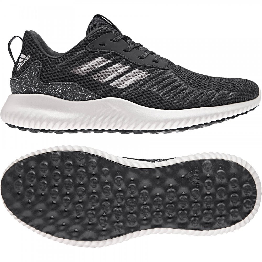 a4947608ce16d ADIDAS Performance Mens Alphabounce Trainers (Carbon) - Mens from ...