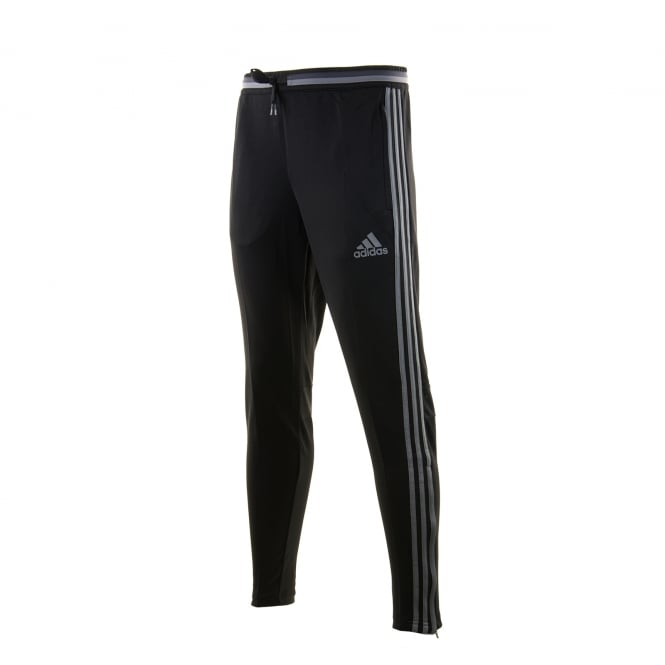 Adidas Performance Mens Condivo 16 Track Pants (Black/Grey)