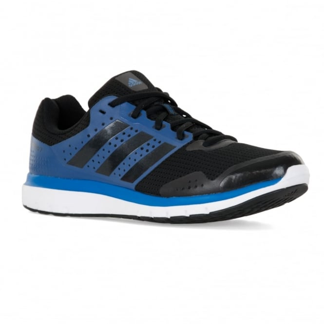 Adidas Performance Mens Duramo 7 Trainers (Blue/Black)