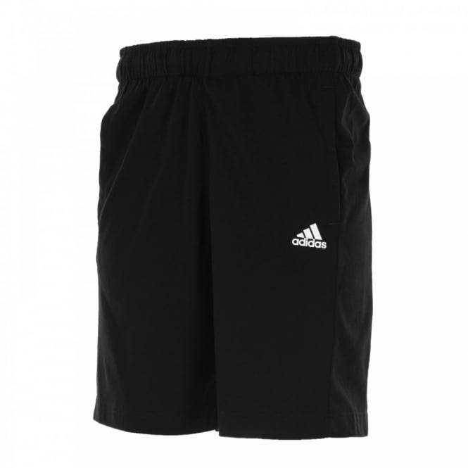 Adidas Performance Mens Essential Shorts (Black)