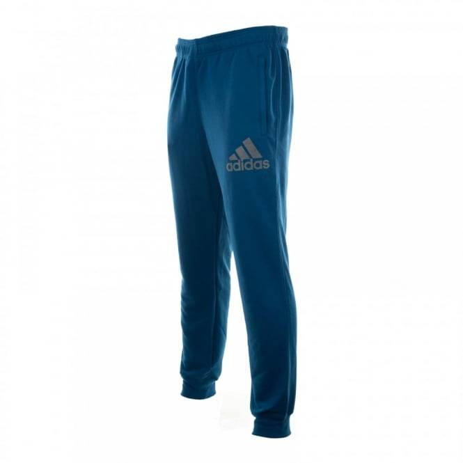 Adidas Performance Mens Prime Fleece Pants (Equatorial Blue)