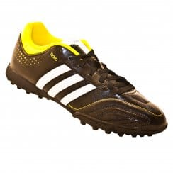 Adidas Performance Mens Questra TRX Turf Football Boots (Black)