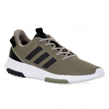 Adidas Performance Mens Racer TR 118 Trainers (Khaki)