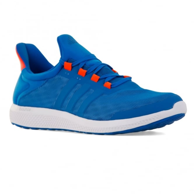 Adidas Performance Mens Sonic 216 Trainers (Blue)