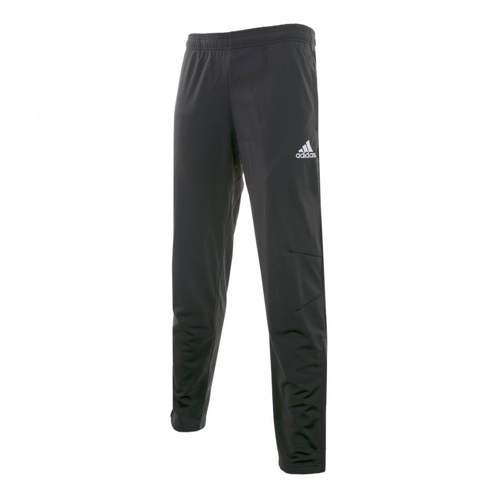 Adidas Performance Mens Tiro 17 Track Pants Black Mens