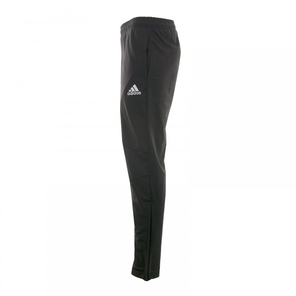 new concept 8e3e3 463a0 ADIDAS Performance Mens Tiro 17 Track Pants (Black)
