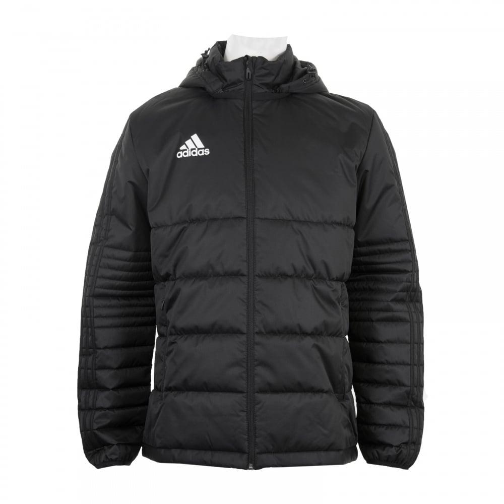 Adidas Performance Mens Tiro 17 Winter Jacket (Black