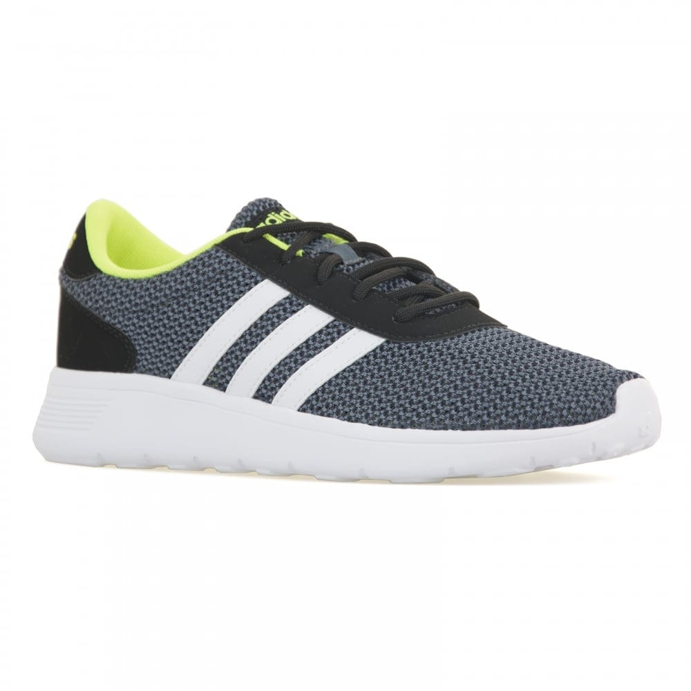 save off 9c40b 96724 Adidas Neo Lite Racer Grey