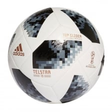 Adidas Performance World Cup Telstar Glider Football (White)