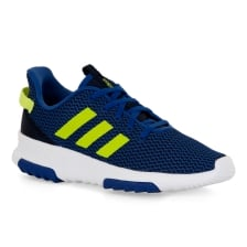 Adidas Performance Youths CF Racer TR 317 Trainers (Blue)