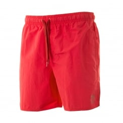 Adidas Solid Short Swim Shorts 316