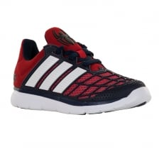 Adidas Spiderman Trainers 10-2 116