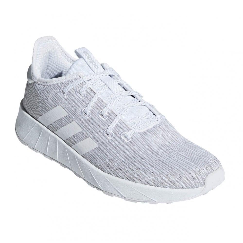 adidas donne questar x da formatori (grey), le donne di loofes uk