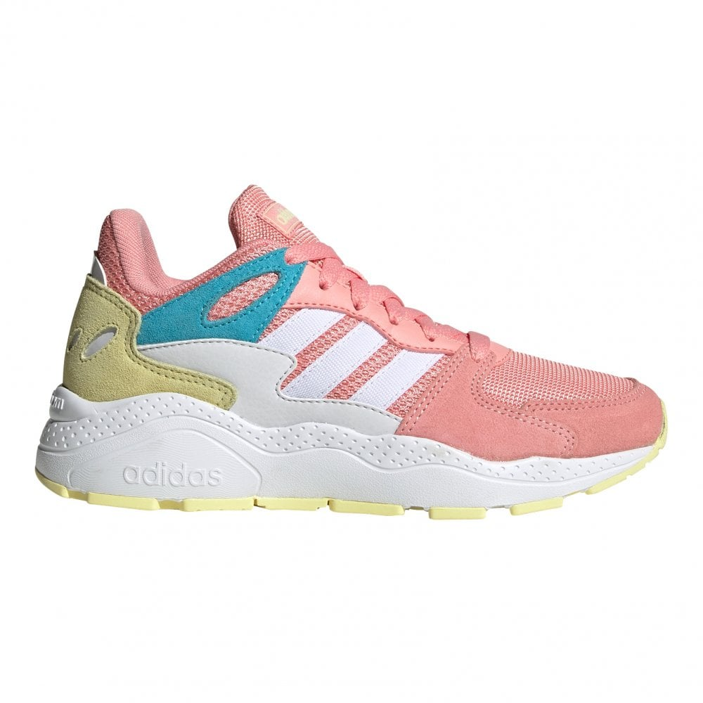 ADIDAS Youths Crazy Chaos Trainers