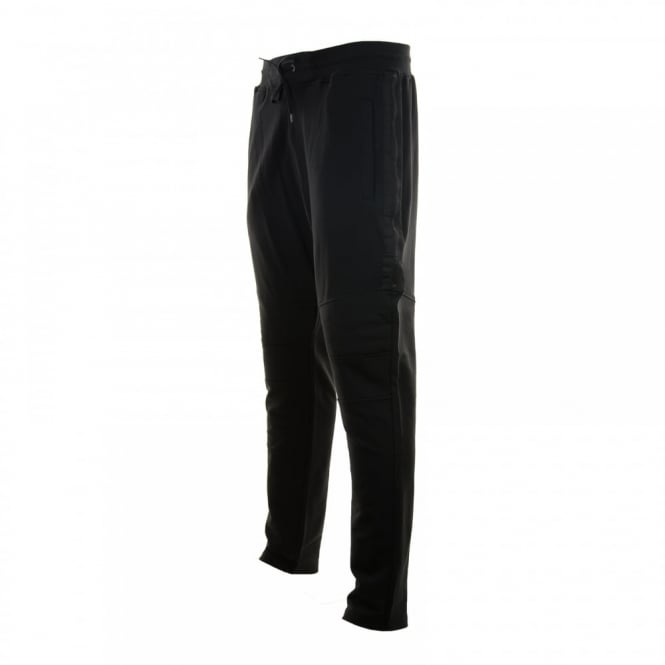 Antony Morato Mens Black Label Sweat Pants (Black)