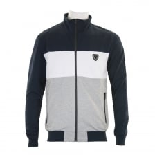 Antony Morato Mens Full Zip Sweat Top (Navy)