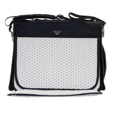 Armani Baby Changing Bag (Navy)