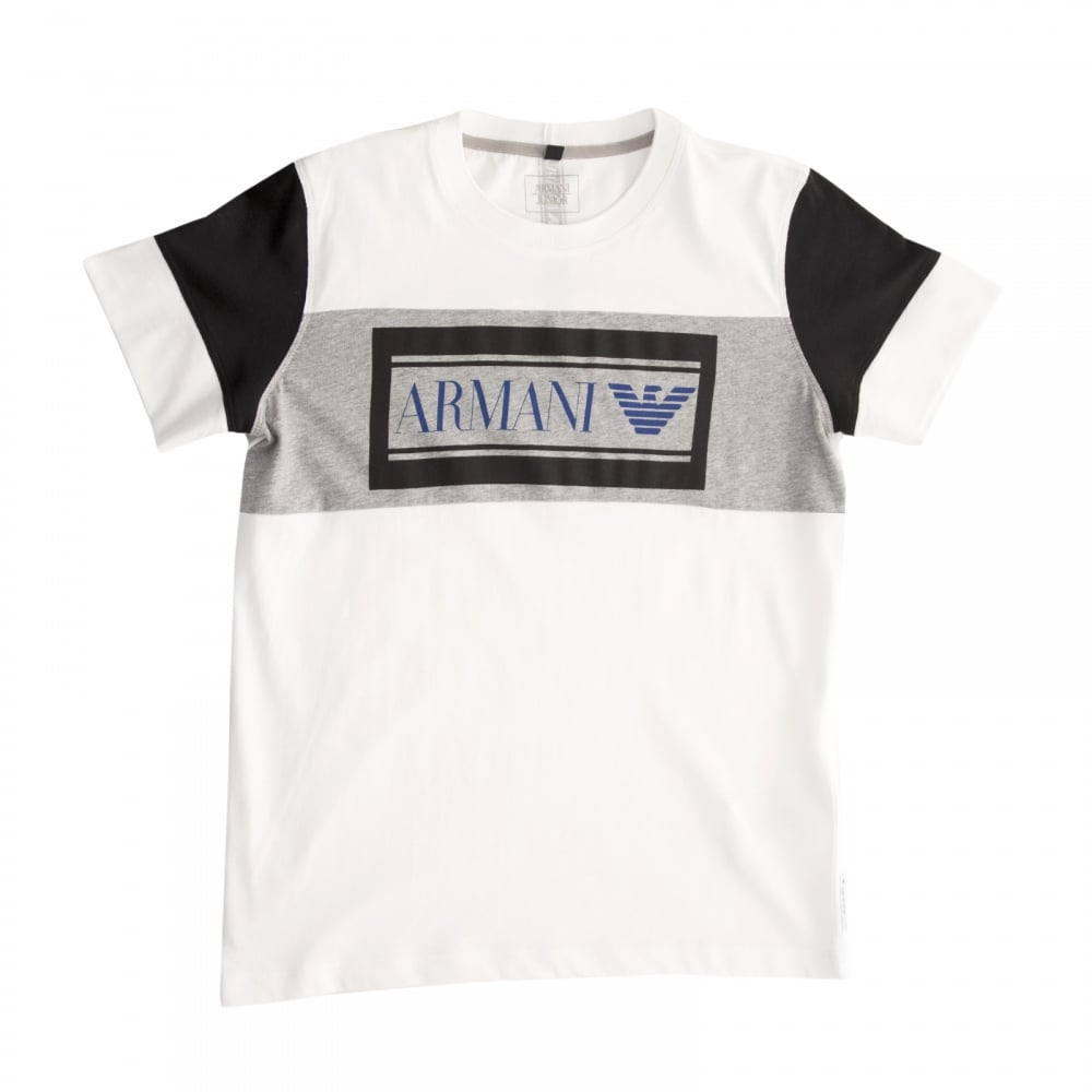 Armani T Shirt