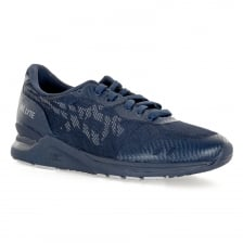 Asics Tiger Mens Gel Lyte EVO NT 117 Trainers (Navy)