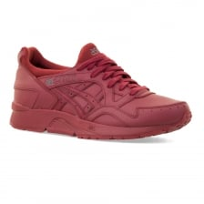 Asics Tiger Mens Gel-Lyte V 416 Trainers (Burgundy)