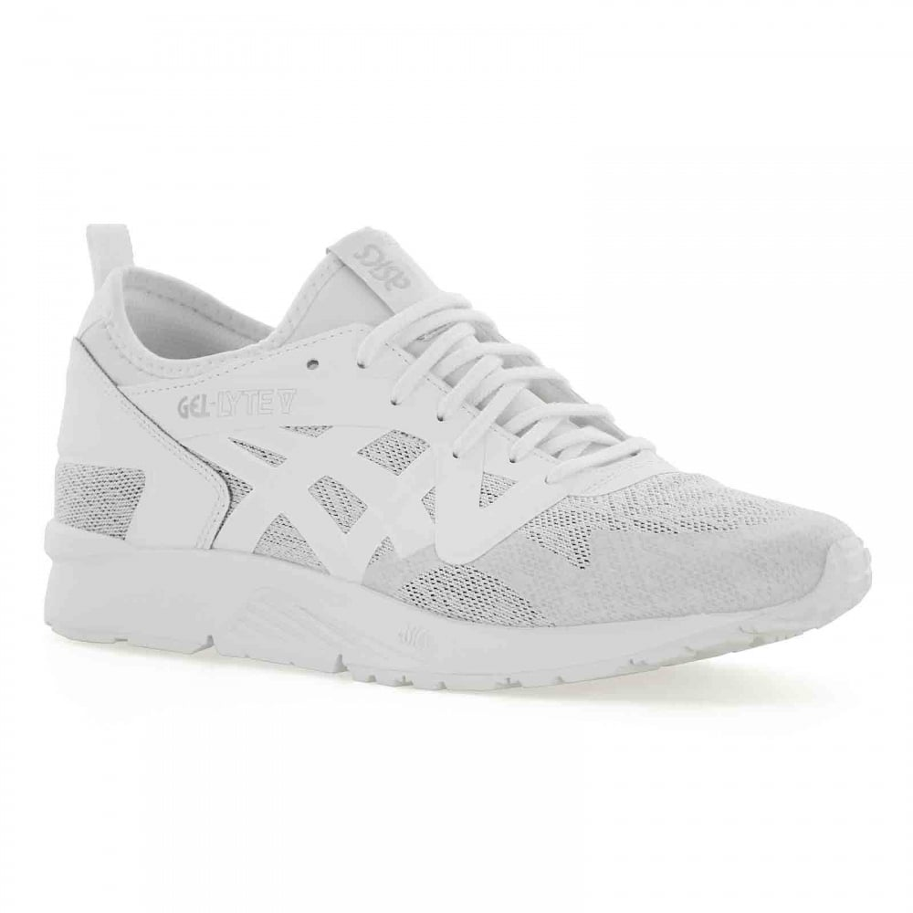 Men Asics Low top trainers GEL LYTE V NS White NLZLU8