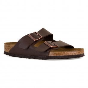 07dad4c91aea Birkenstock Mens Arizona Sandals (Black) - Mens from Loofes UK