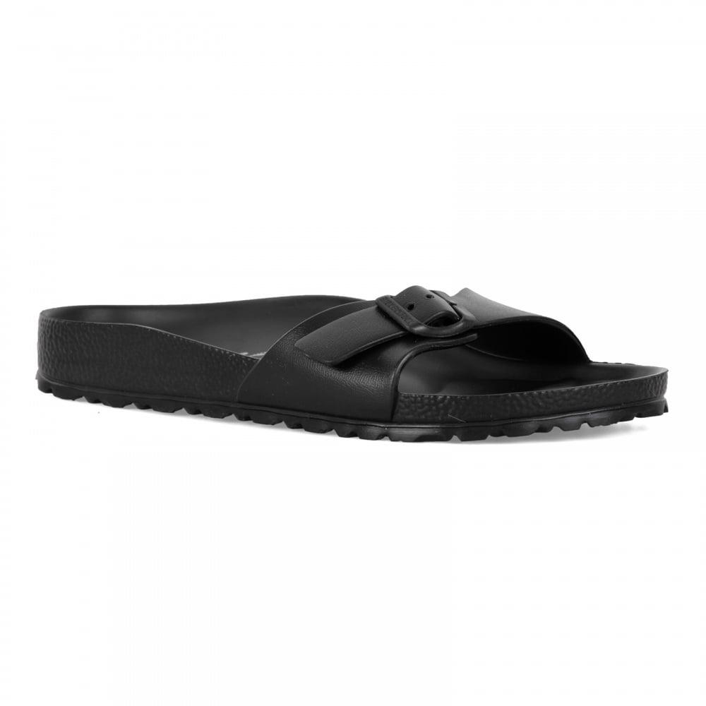 faec6d012db Birkenstock Birkenstock Womens Madrid EVA 1 Sandals (Black)