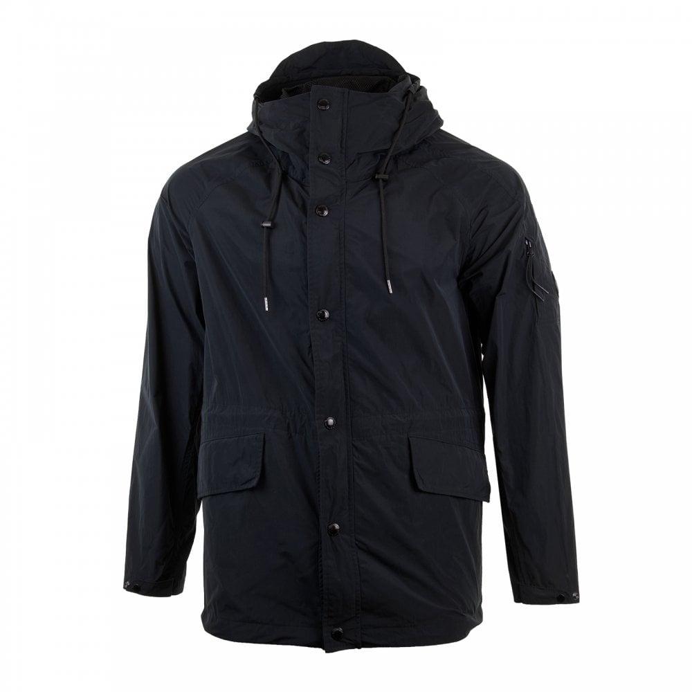 C.P. Company Mens Memri Jacket (Navy) - Mens from Loofes UK acd25f9b9