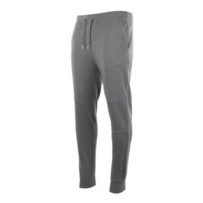 Calvin Klein Mens Homer 4 Slim Joggers (Grey)