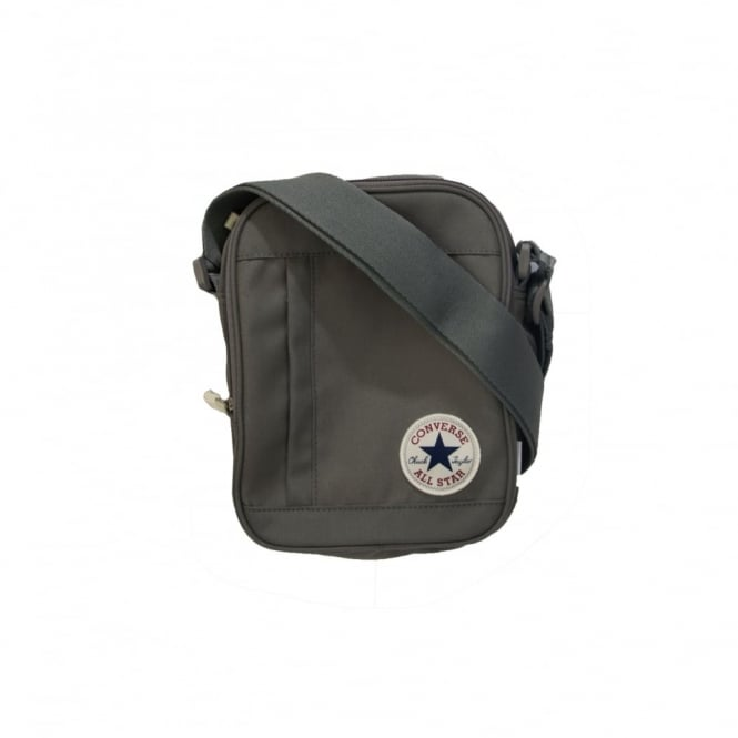CONVERSE 316 Crossbody Bag (Charcoal)