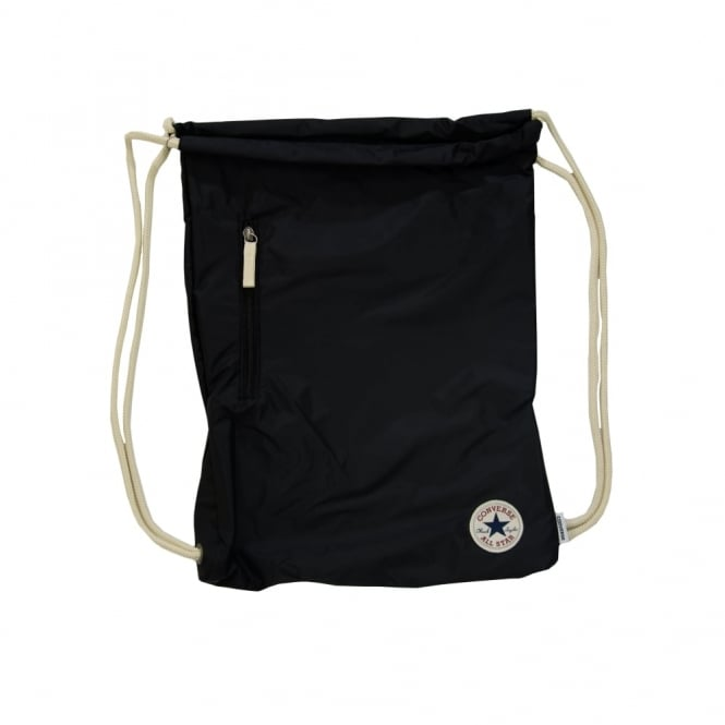 CONVERSE 316 Gym Bag (Black)