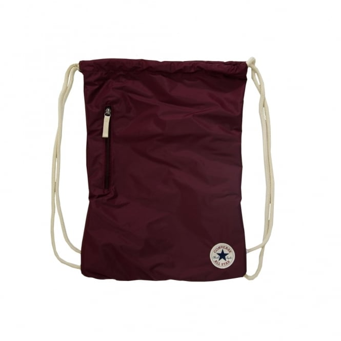 CONVERSE 3169 Gym Bag (Maroon)