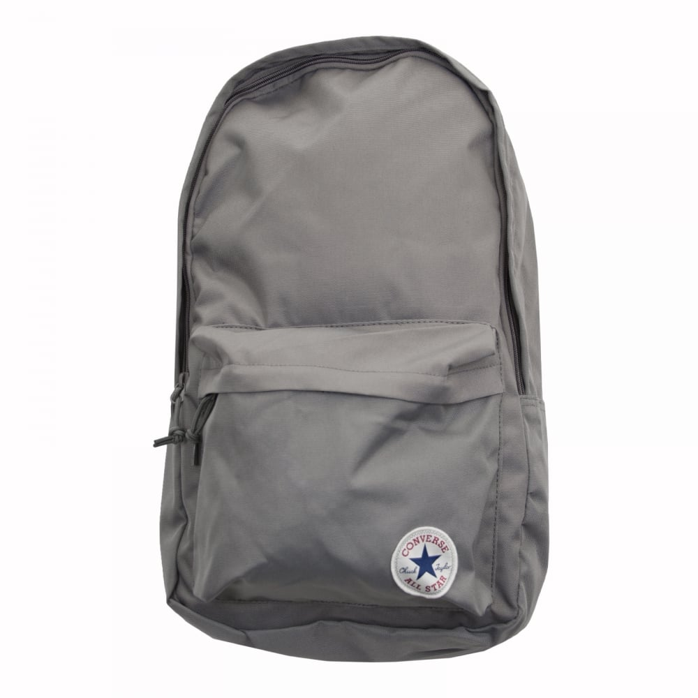 CONVERSE Converse EDC Poly Backpack (Charcoal) - Mens from Loofes UK b47f1b2b44b43