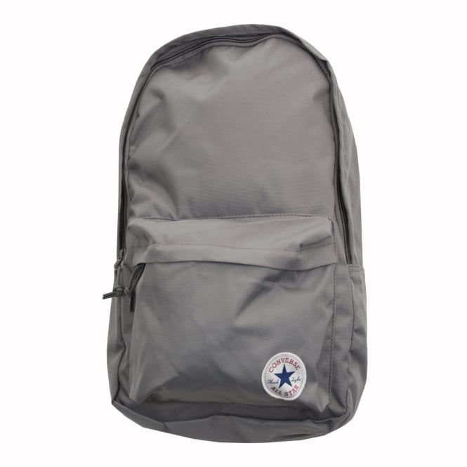 CONVERSE EDC Poly Backpack (Charcoal)